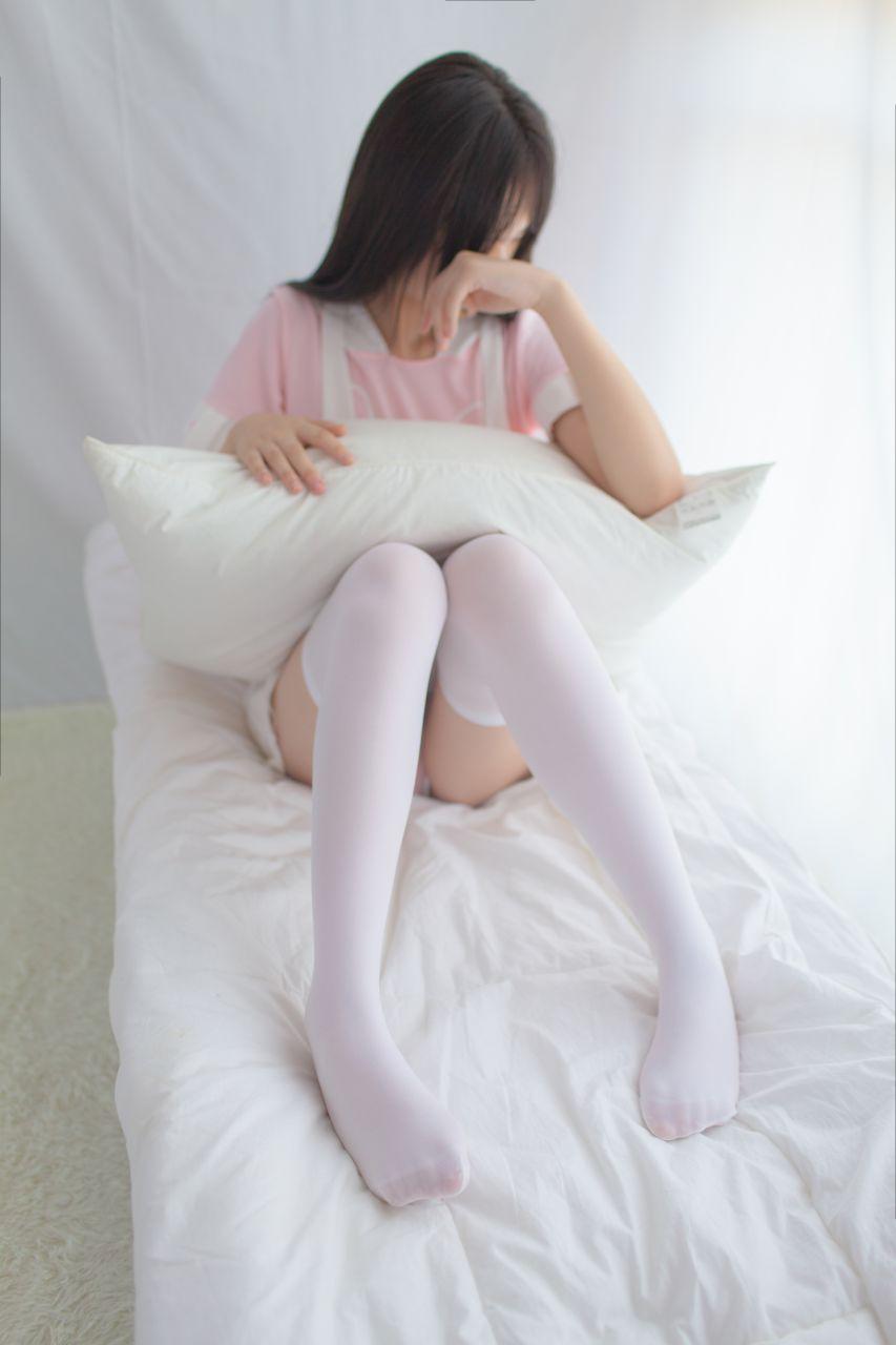 少女秩序 VOL.011 恋上你的床 兔玩映画 第1张