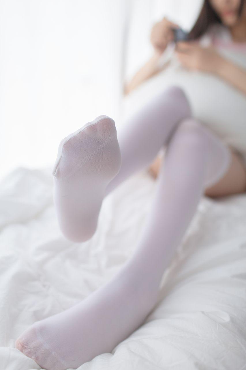 少女秩序 VOL.011 恋上你的床 兔玩映画 第48张
