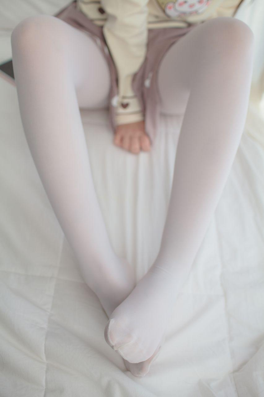 少女秩序 VOL.012 少女的丝足特写 兔玩映画 第22张