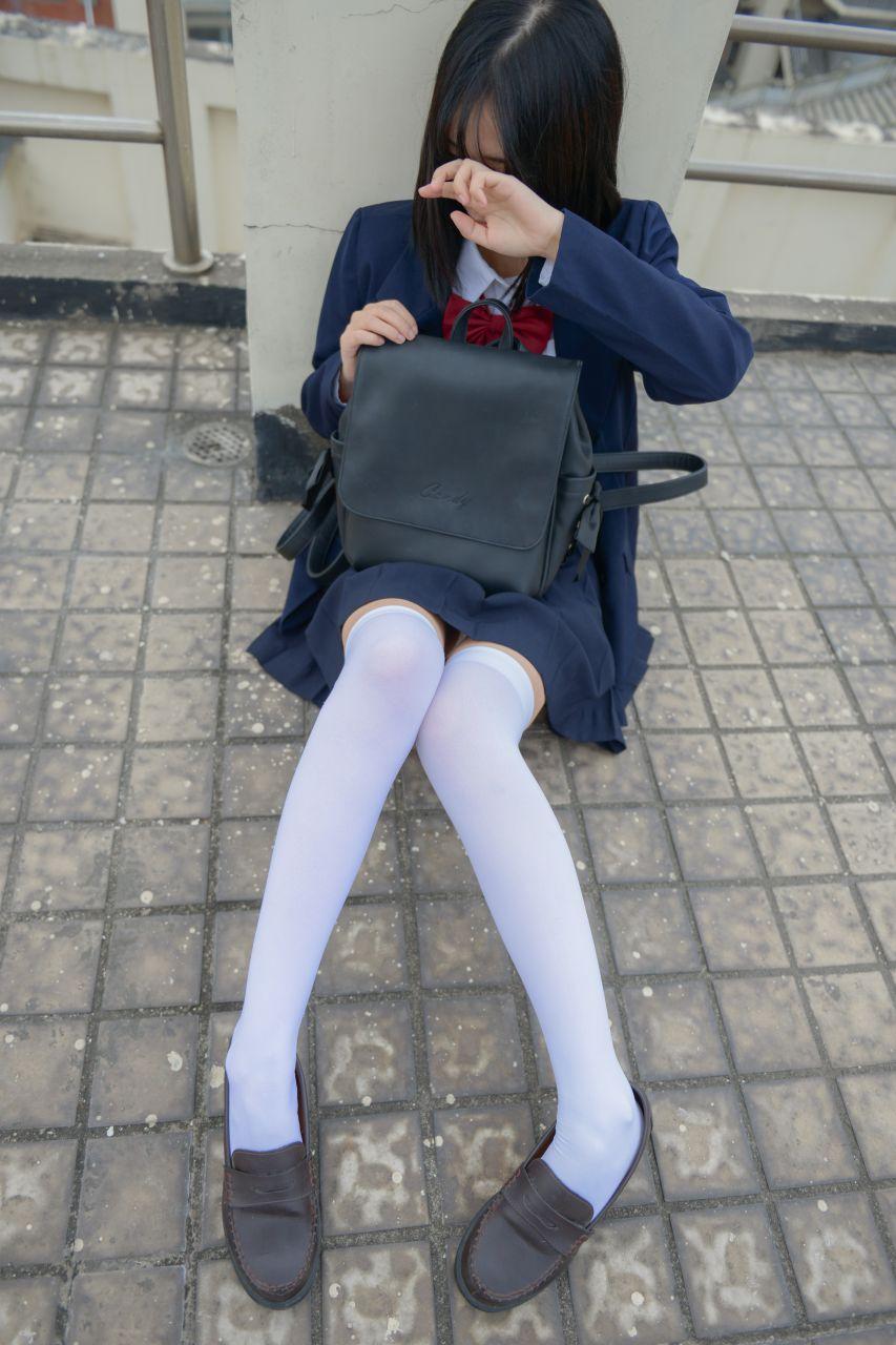 少女秩序 VOL.013 放学游戏PLAY 兔玩映画 第43张