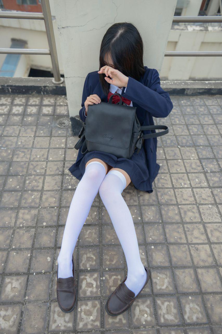 少女秩序 VOL.013 放学游戏PLAY 兔玩映画 第44张