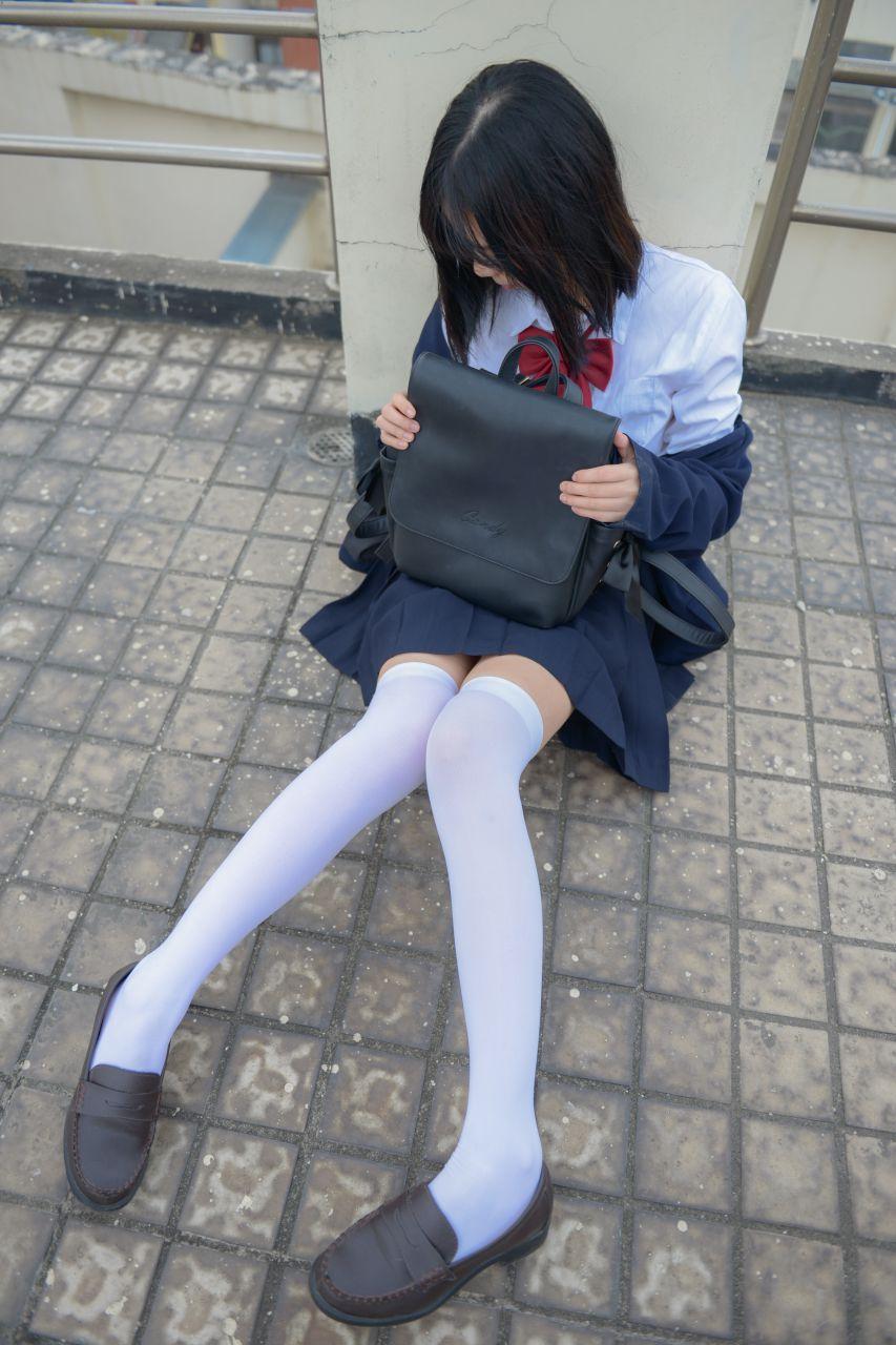 少女秩序 VOL.013 放学游戏PLAY 兔玩映画 第1张