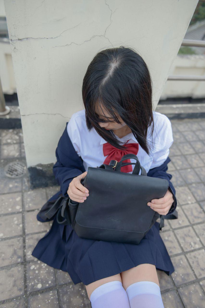 少女秩序 VOL.013 放学游戏PLAY 兔玩映画 第2张