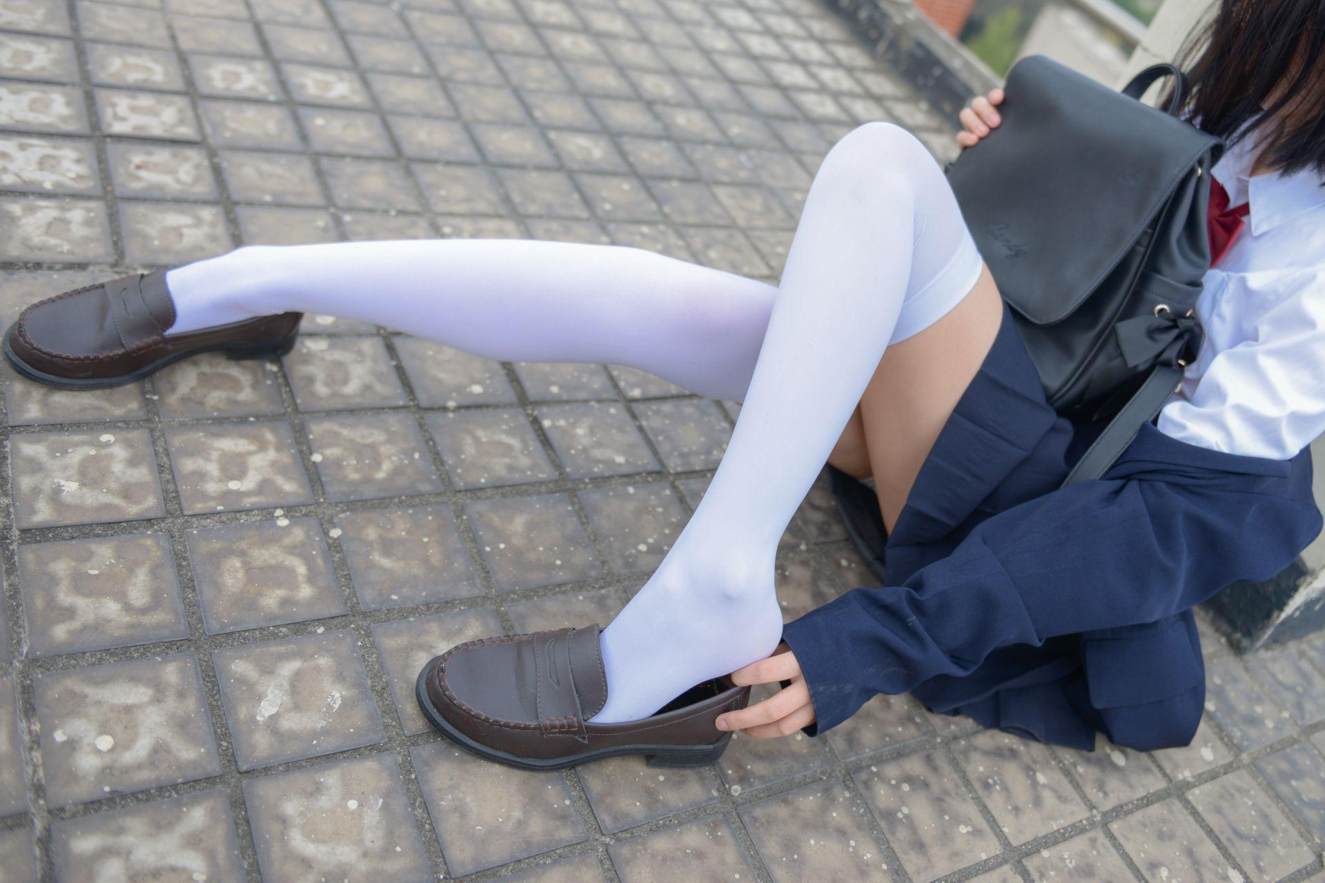 少女秩序 VOL.013 放学游戏PLAY 兔玩映画 第3张
