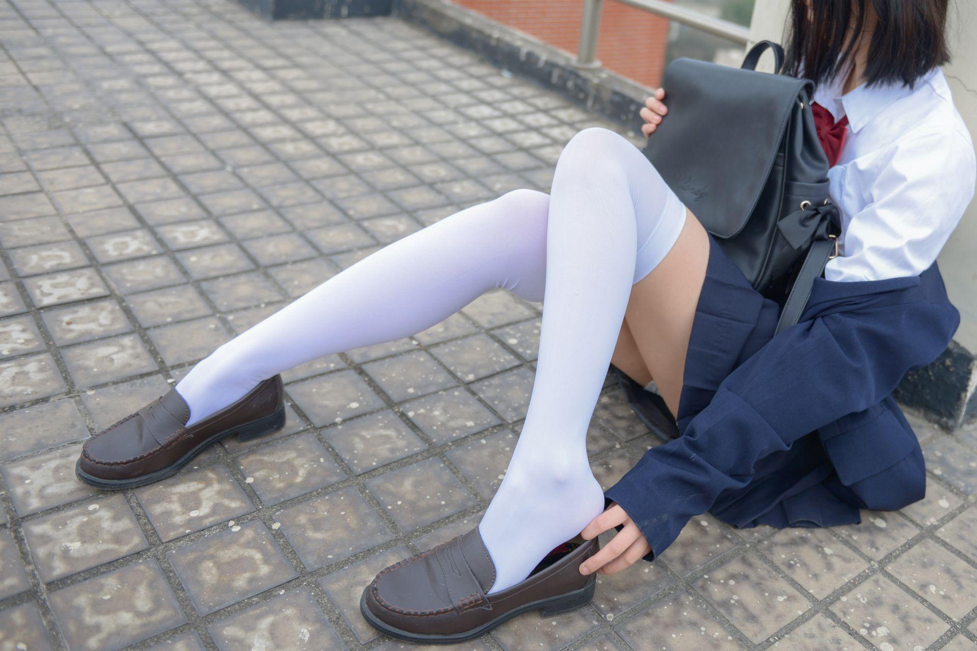 少女秩序 VOL.013 放学游戏PLAY 兔玩映画 第4张