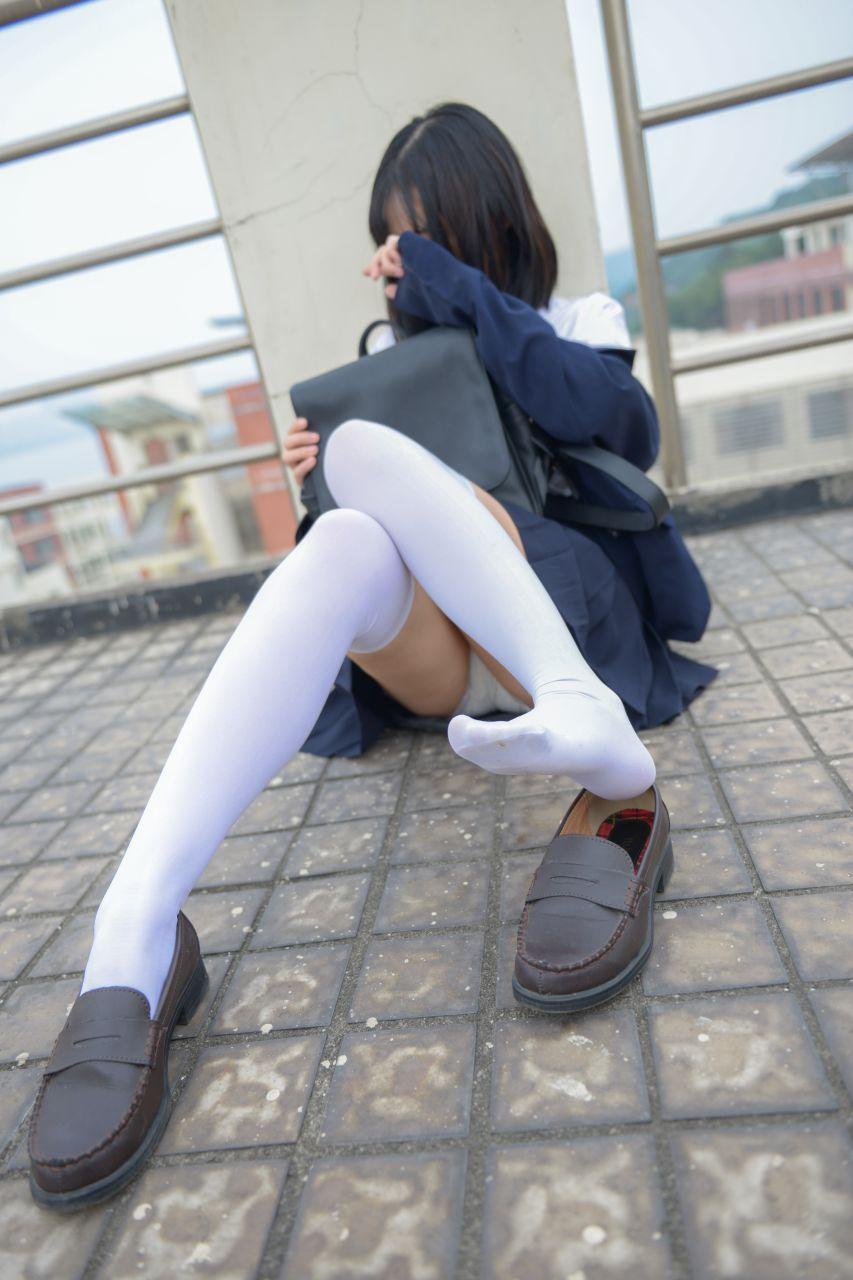 少女秩序 VOL.013 放学游戏PLAY 兔玩映画 第7张
