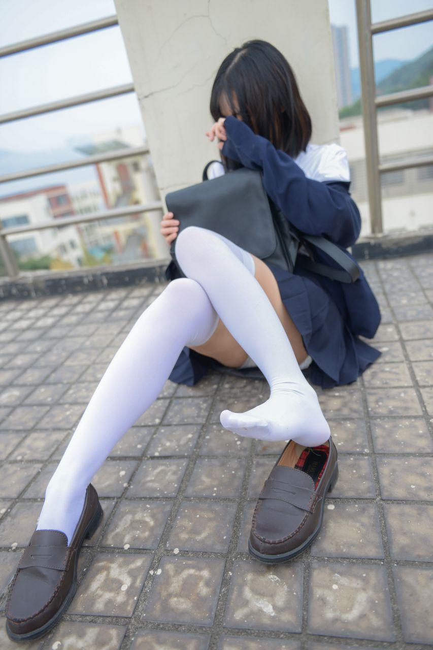 少女秩序 VOL.013 放学游戏PLAY 兔玩映画 第8张