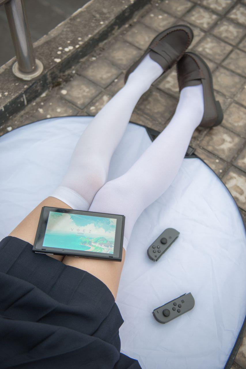 少女秩序 VOL.013 放学游戏PLAY 兔玩映画 第21张