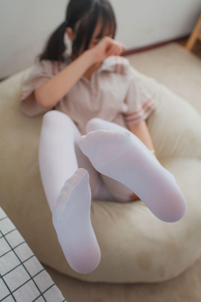 少女秩序 VOL.014 美味的生活 兔玩映画 第8张