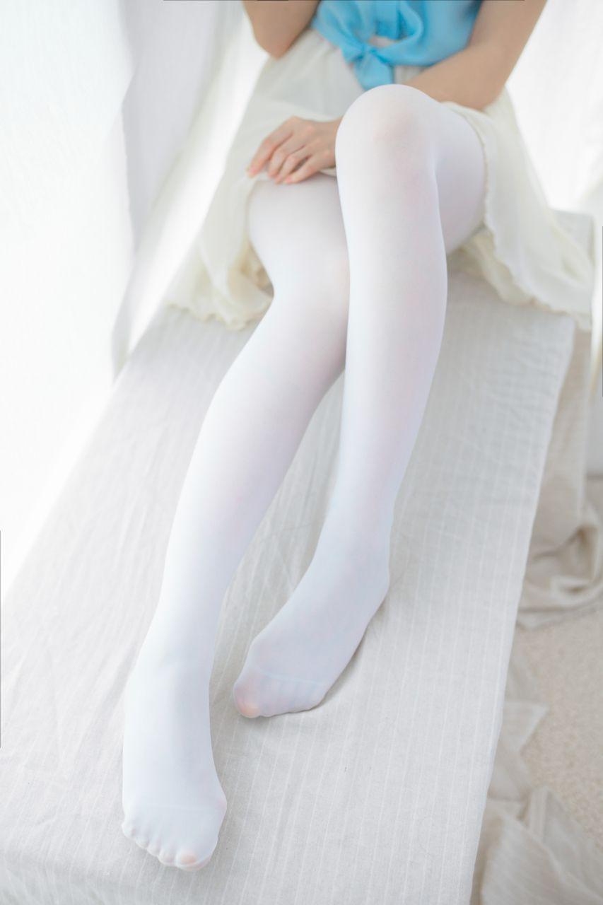 少女秩序 VOL.015 超薄丝袜的质感 兔玩映画 第13张