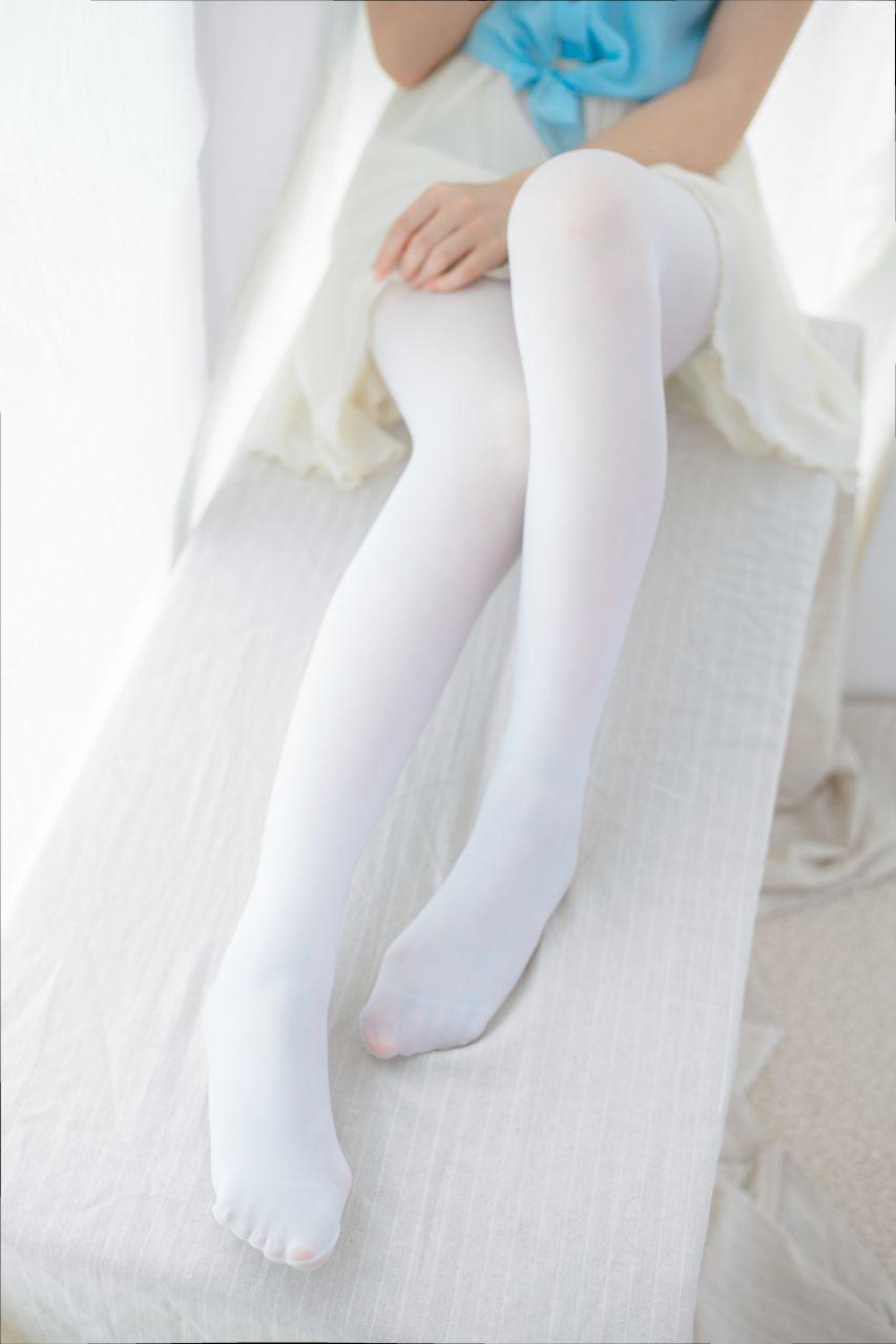 少女秩序 VOL.015 超薄丝袜的质感 兔玩映画 第14张