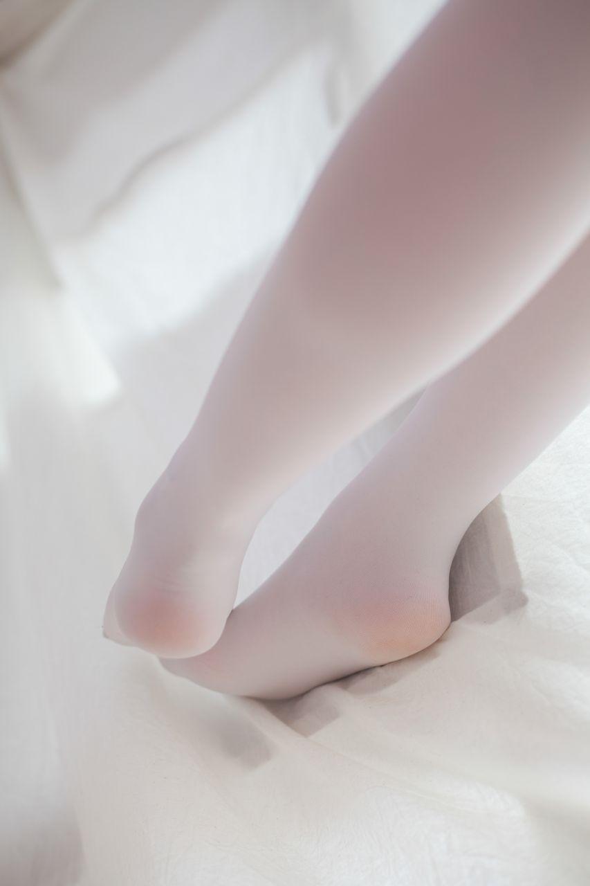 少女秩序 VOL.015 超薄丝袜的质感 兔玩映画 第20张
