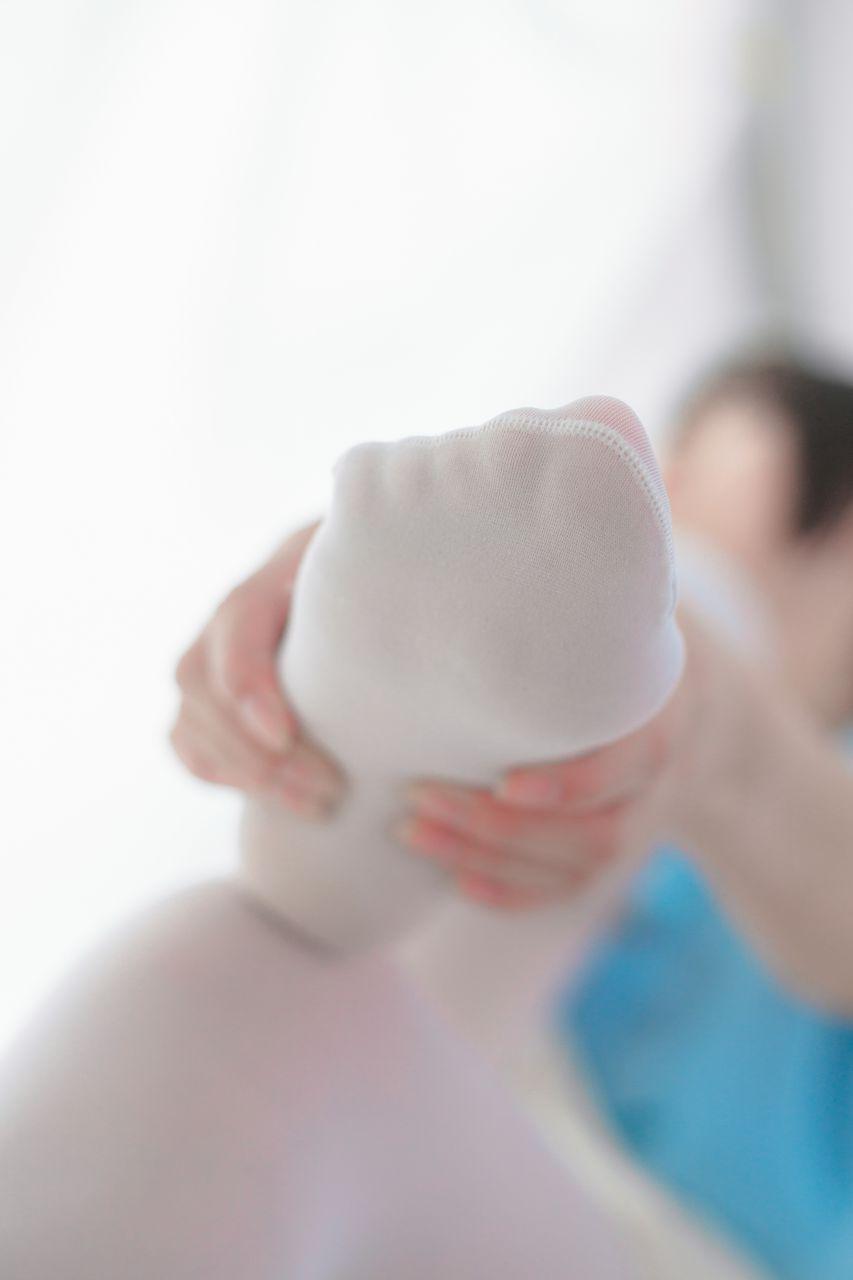 少女秩序 VOL.015 超薄丝袜的质感 兔玩映画 第23张