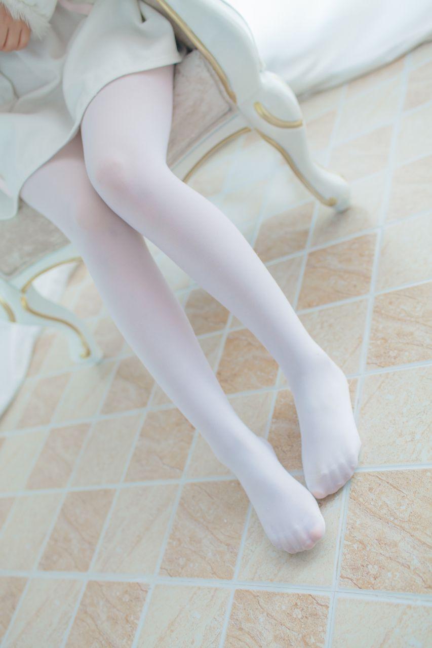 少女秩序 VOL.016 无法拒绝的白丝 兔玩映画 第28张