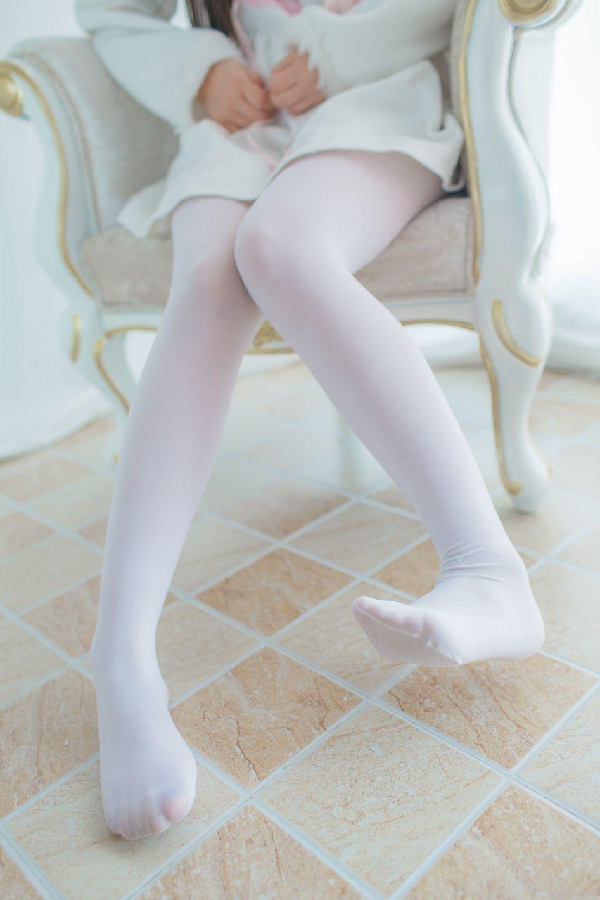 少女秩序 VOL.016 无法拒绝的白丝 兔玩映画 第30张