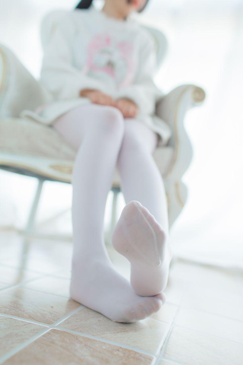 少女秩序 VOL.016 无法拒绝的白丝 兔玩映画 第31张