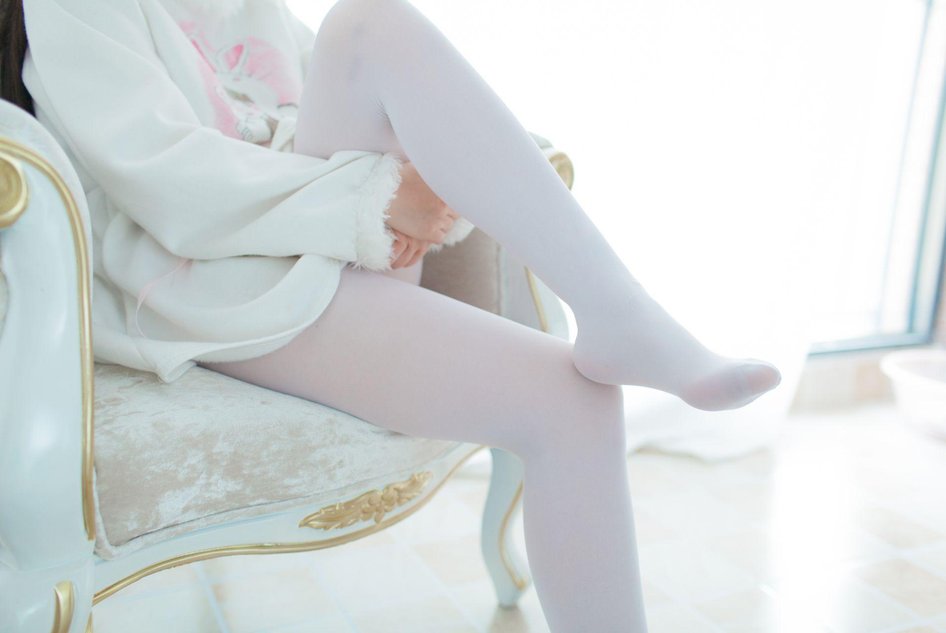 少女秩序 VOL.016 无法拒绝的白丝 兔玩映画 第36张