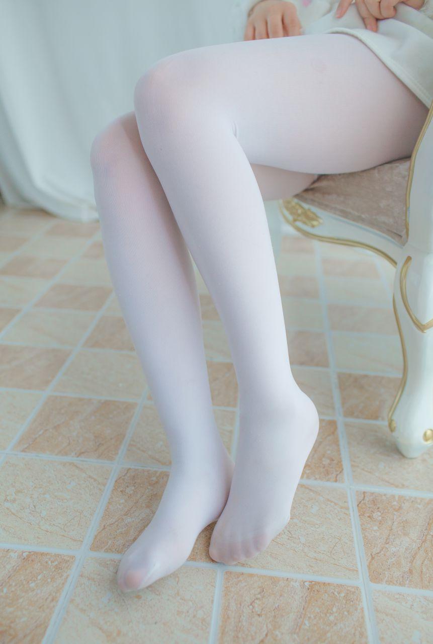 少女秩序 VOL.016 无法拒绝的白丝 兔玩映画 第2张