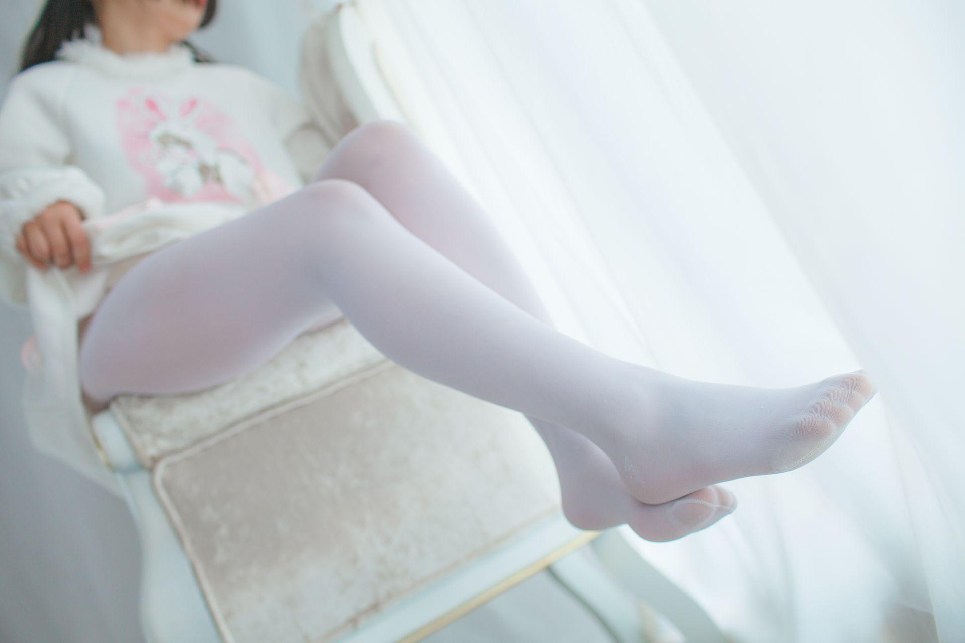 少女秩序 VOL.016 无法拒绝的白丝 兔玩映画 第7张
