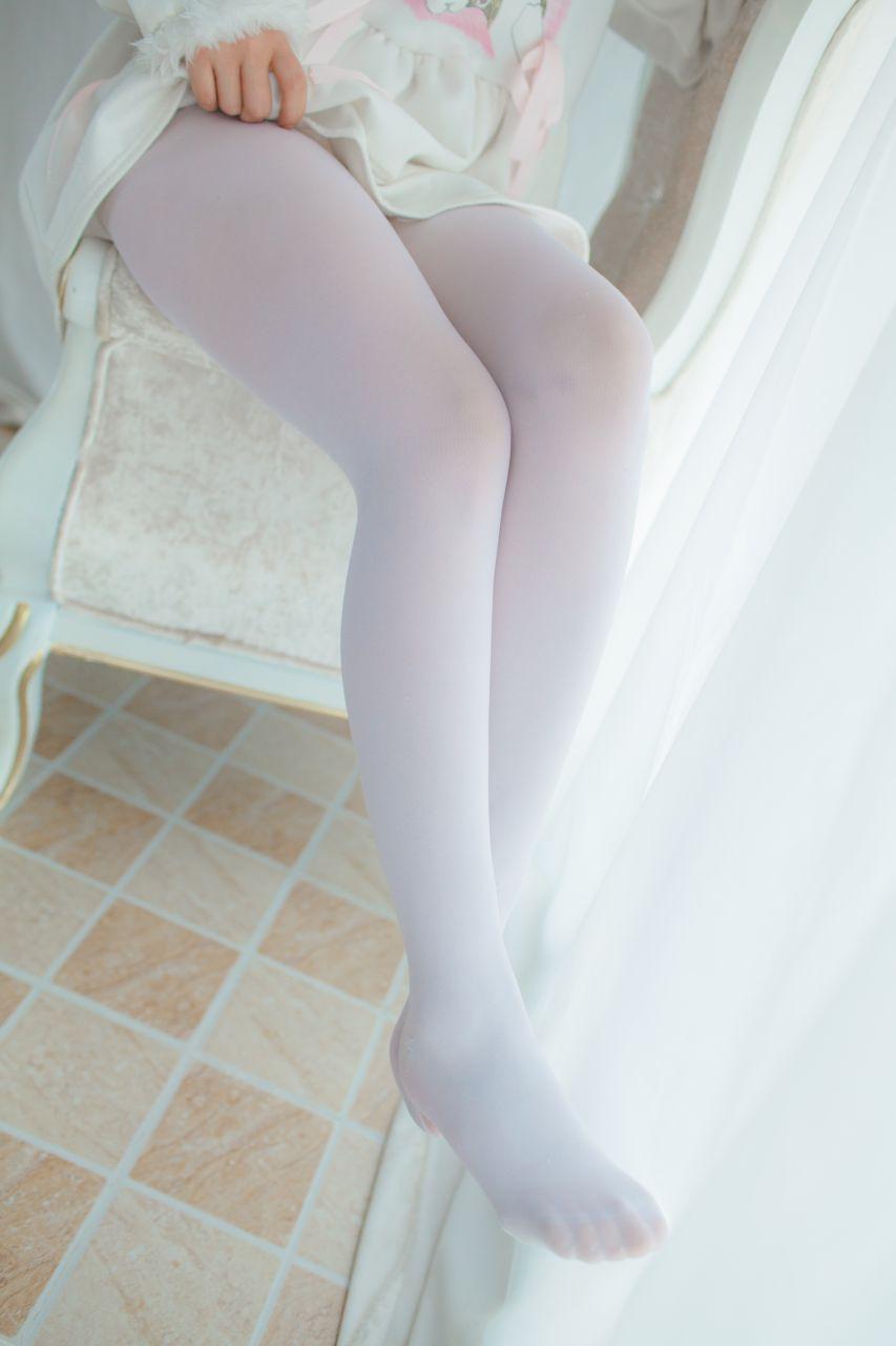 少女秩序 VOL.016 无法拒绝的白丝 兔玩映画 第8张