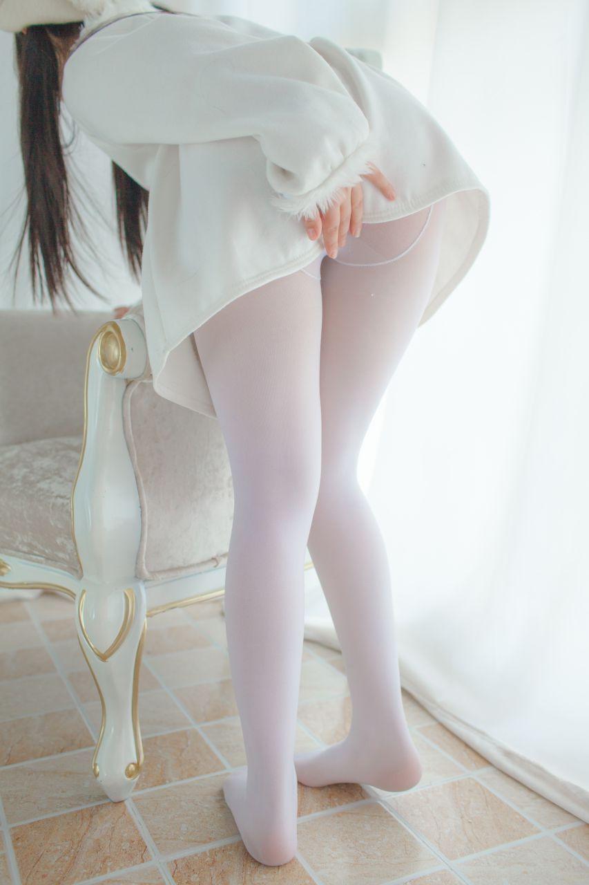 少女秩序 VOL.016 无法拒绝的白丝 兔玩映画 第10张
