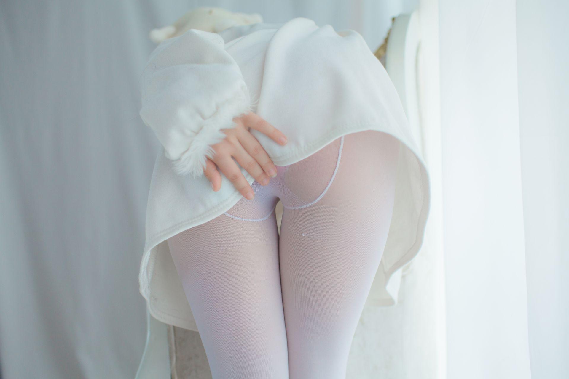 少女秩序 VOL.016 无法拒绝的白丝 兔玩映画 第11张