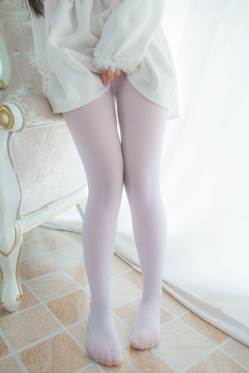 少女秩序 VOL.016 无法拒绝的白丝 兔玩映画 第12张
