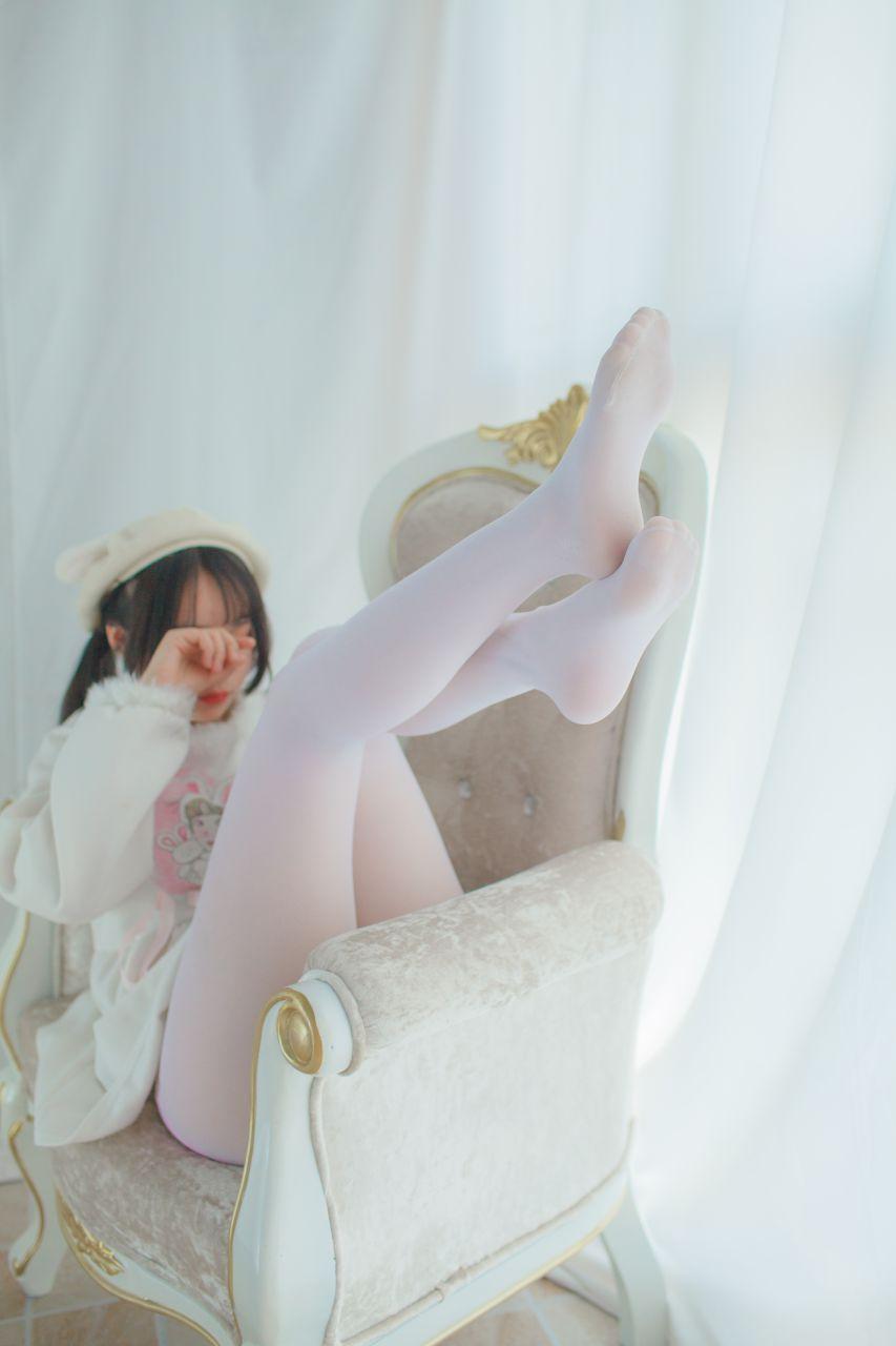 少女秩序 VOL.016 无法拒绝的白丝 兔玩映画 第15张
