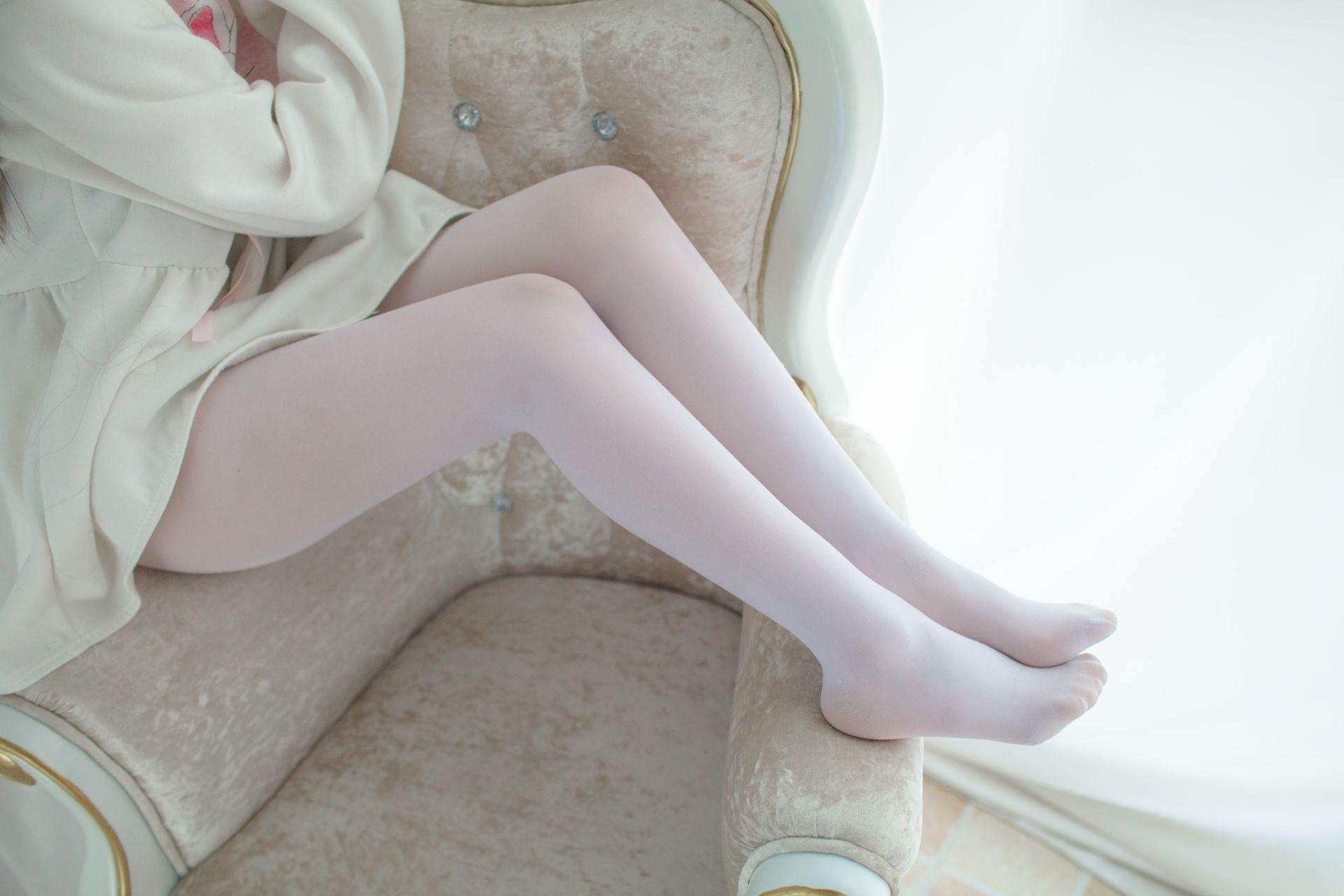 少女秩序 VOL.016 无法拒绝的白丝 兔玩映画 第24张