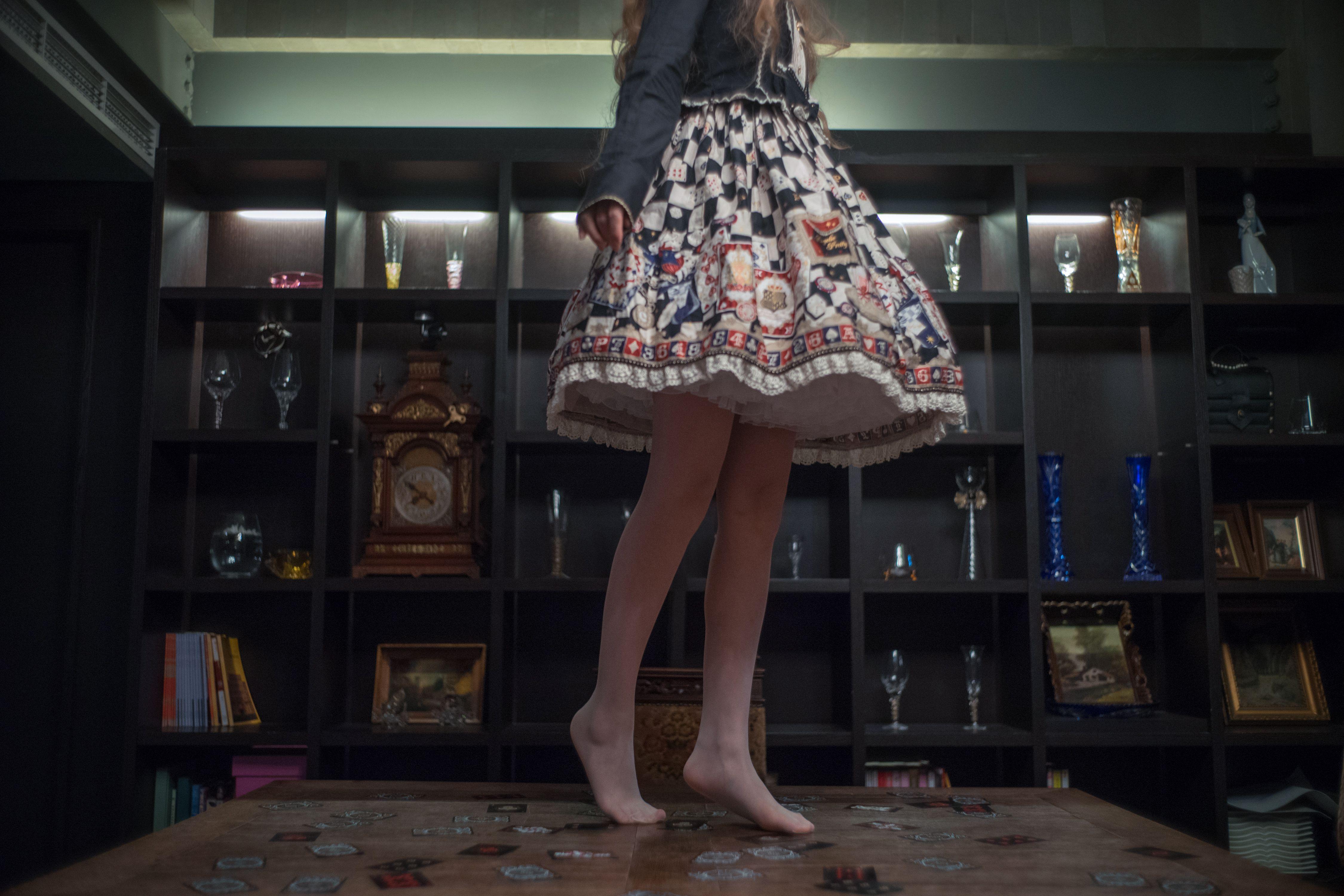 木花琳琳是勇者 No001 DEALWITHDEVIL 兔玩映画 第64张