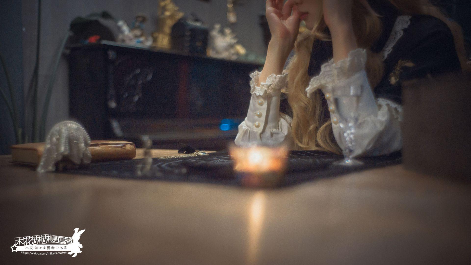 木花琳琳是勇者 No003 LOLITA COLLECTION EP.X 兔玩映画 第3张