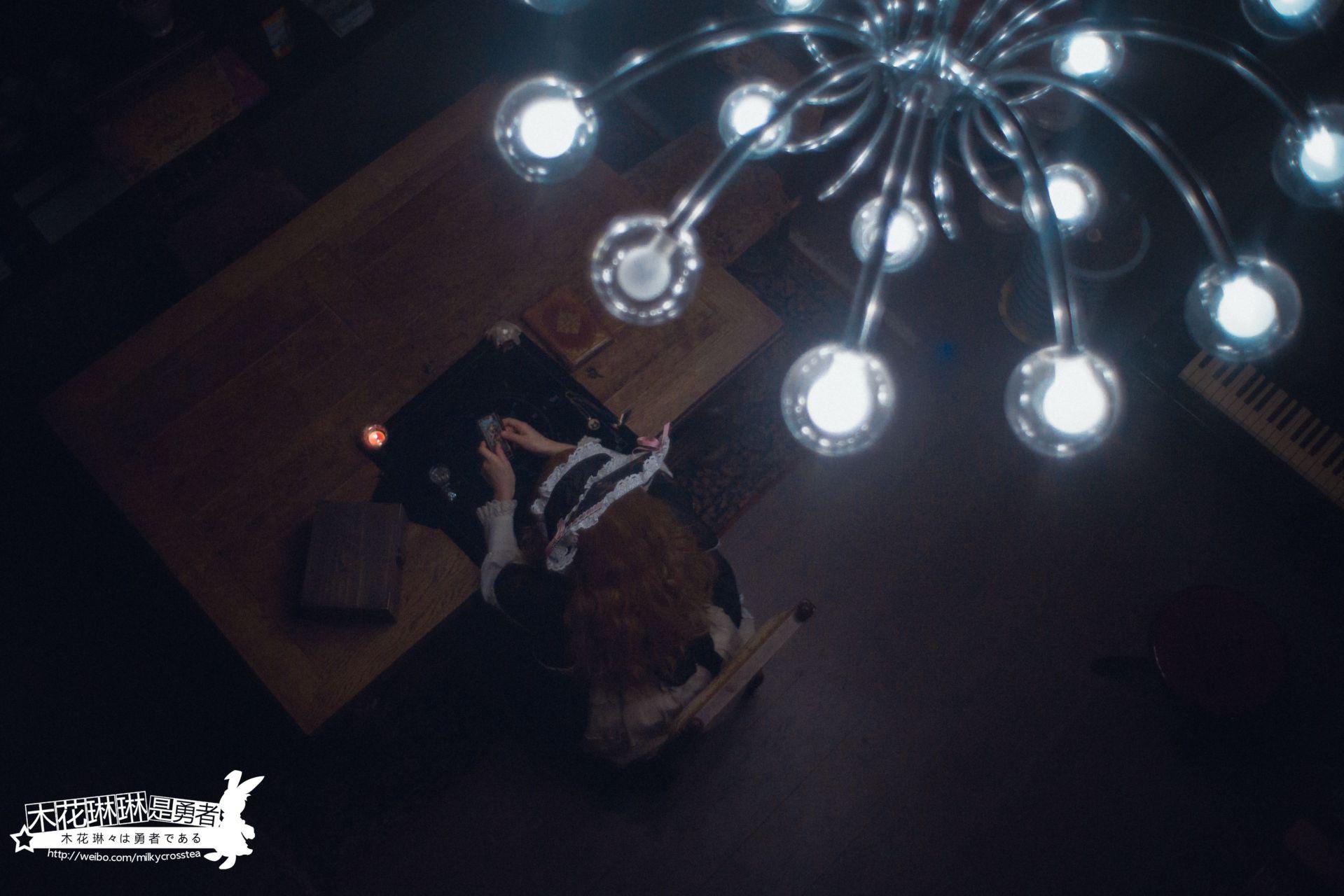 木花琳琳是勇者 No003 LOLITA COLLECTION EP.X 兔玩映画 第11张