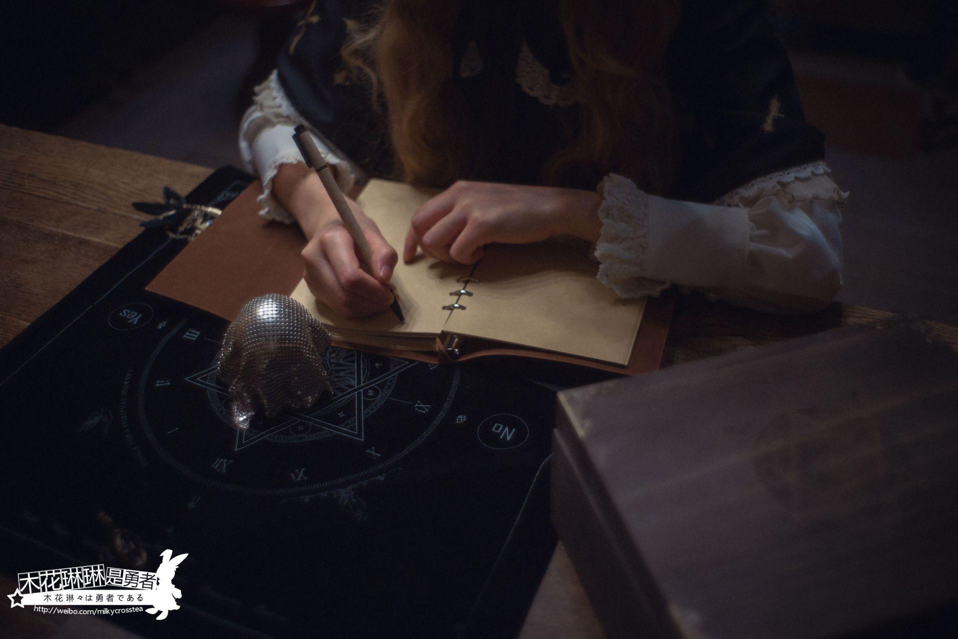 木花琳琳是勇者 No003 LOLITA COLLECTION EP.X 兔玩映画 第17张