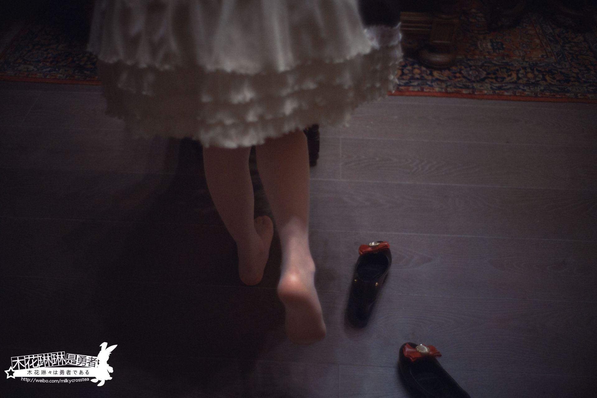 木花琳琳是勇者 No003 LOLITA COLLECTION EP.X 兔玩映画 第18张