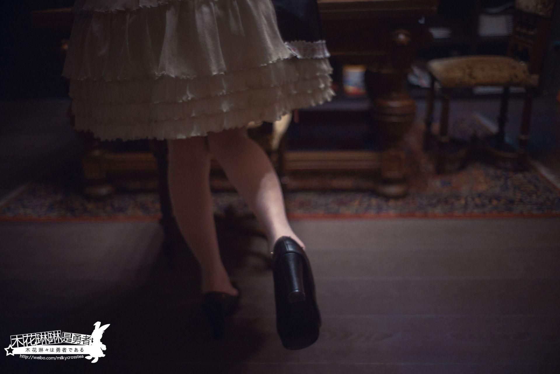 木花琳琳是勇者 No003 LOLITA COLLECTION EP.X 兔玩映画 第20张