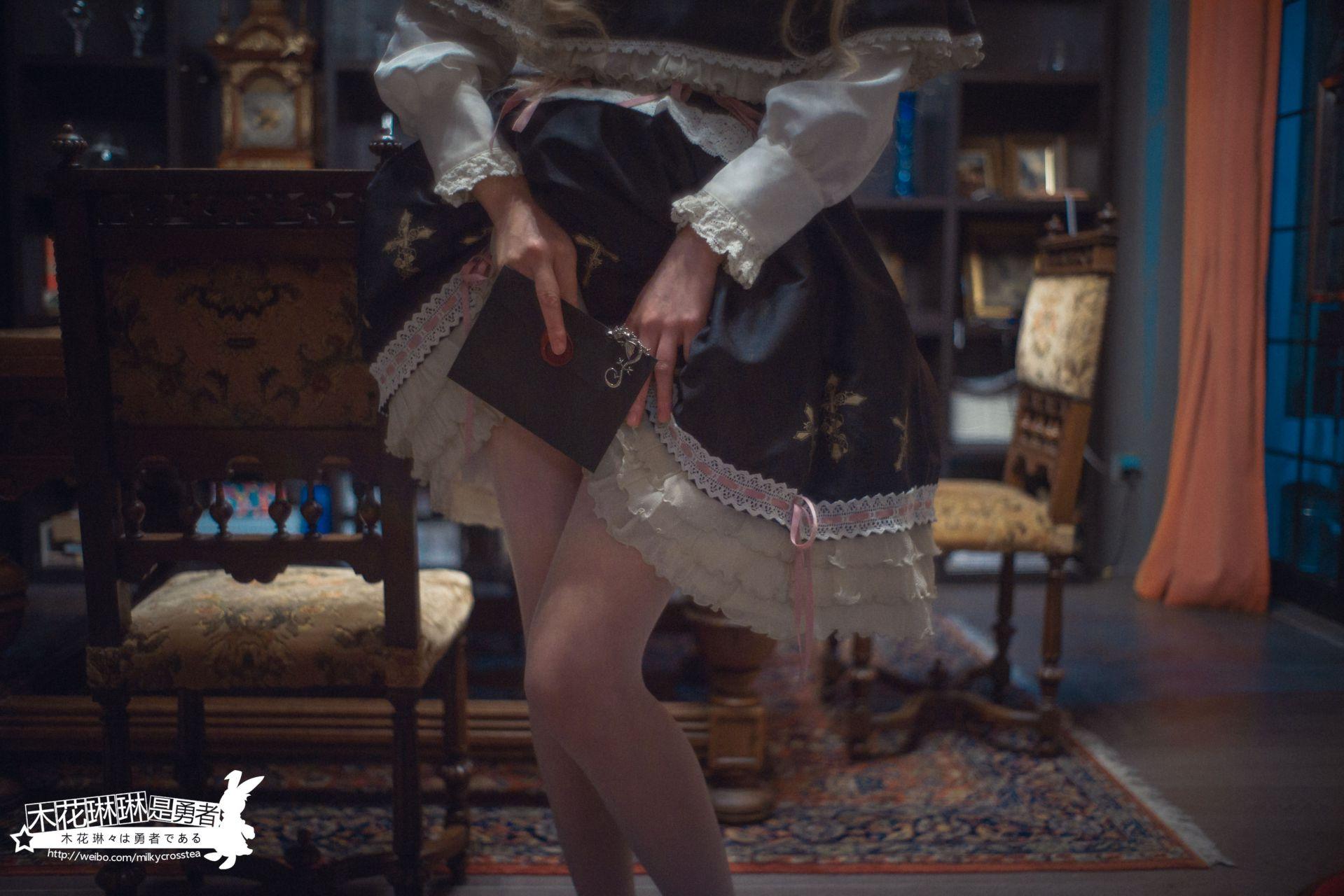 木花琳琳是勇者 No003 LOLITA COLLECTION EP.X 兔玩映画 第23张