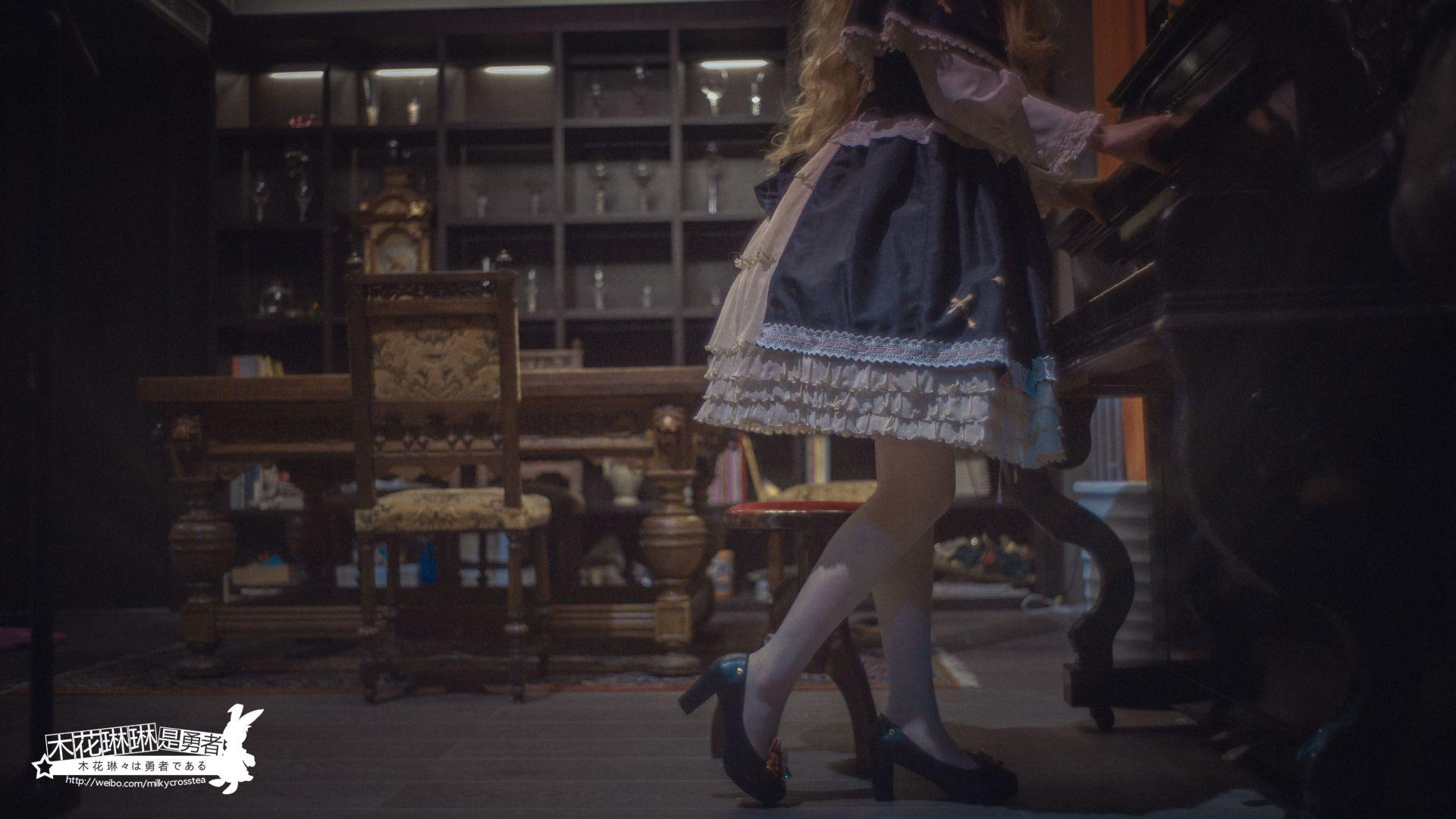 木花琳琳是勇者 No003 LOLITA COLLECTION EP.X 兔玩映画 第27张