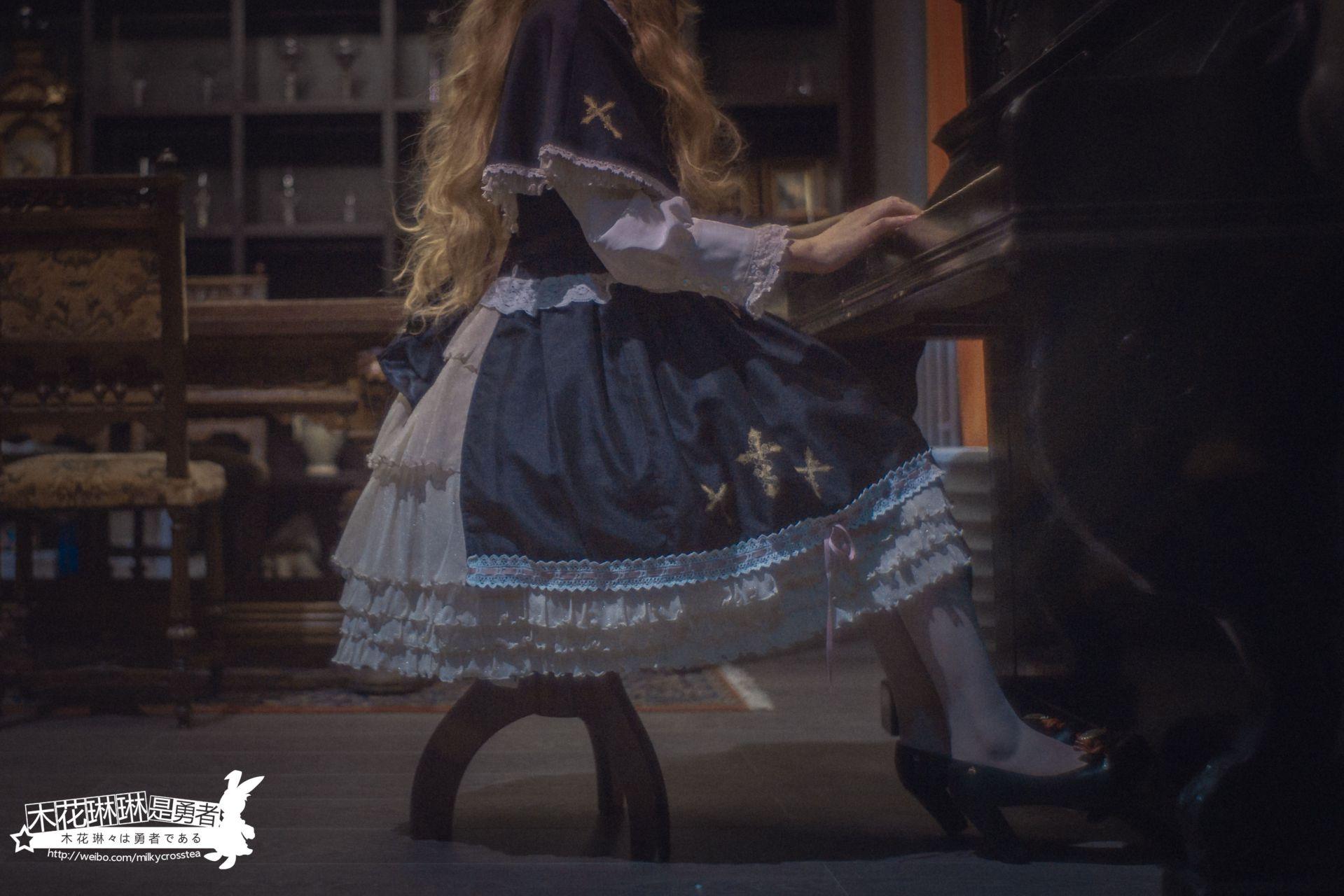 木花琳琳是勇者 No003 LOLITA COLLECTION EP.X 兔玩映画 第28张