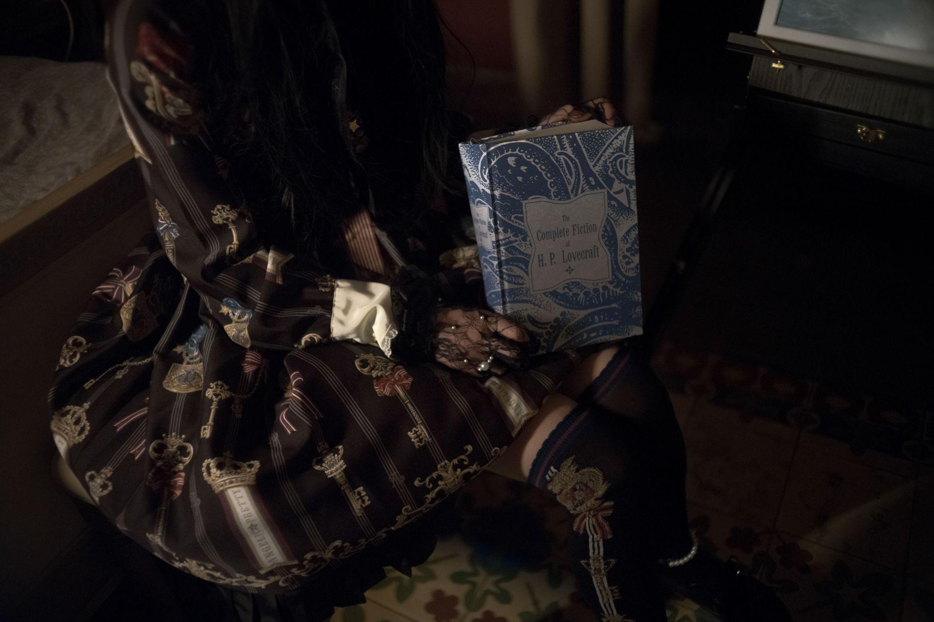 木花琳琳是勇者 No007 クレーンの呼びかけ 兔玩映画 第5张