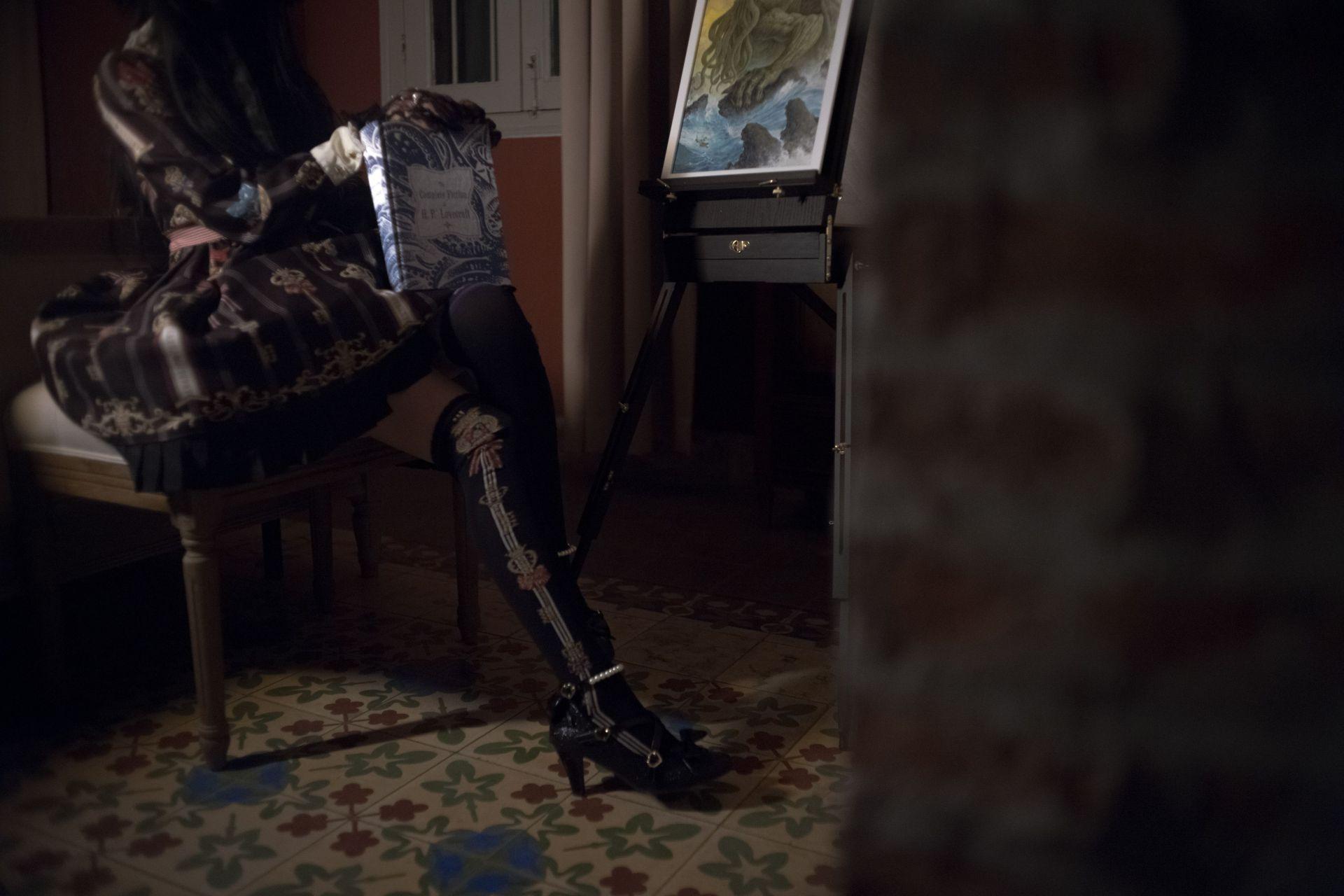 木花琳琳是勇者 No007 クレーンの呼びかけ 兔玩映画 第7张
