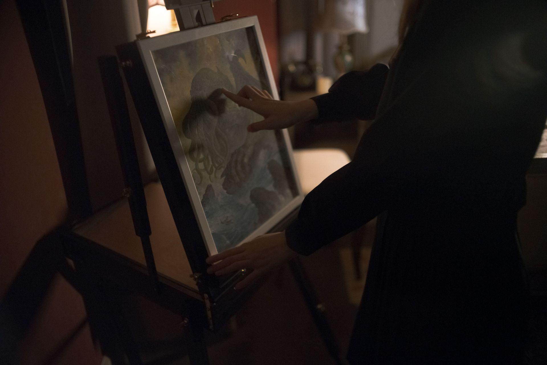 木花琳琳是勇者 No007 クレーンの呼びかけ 兔玩映画 第8张