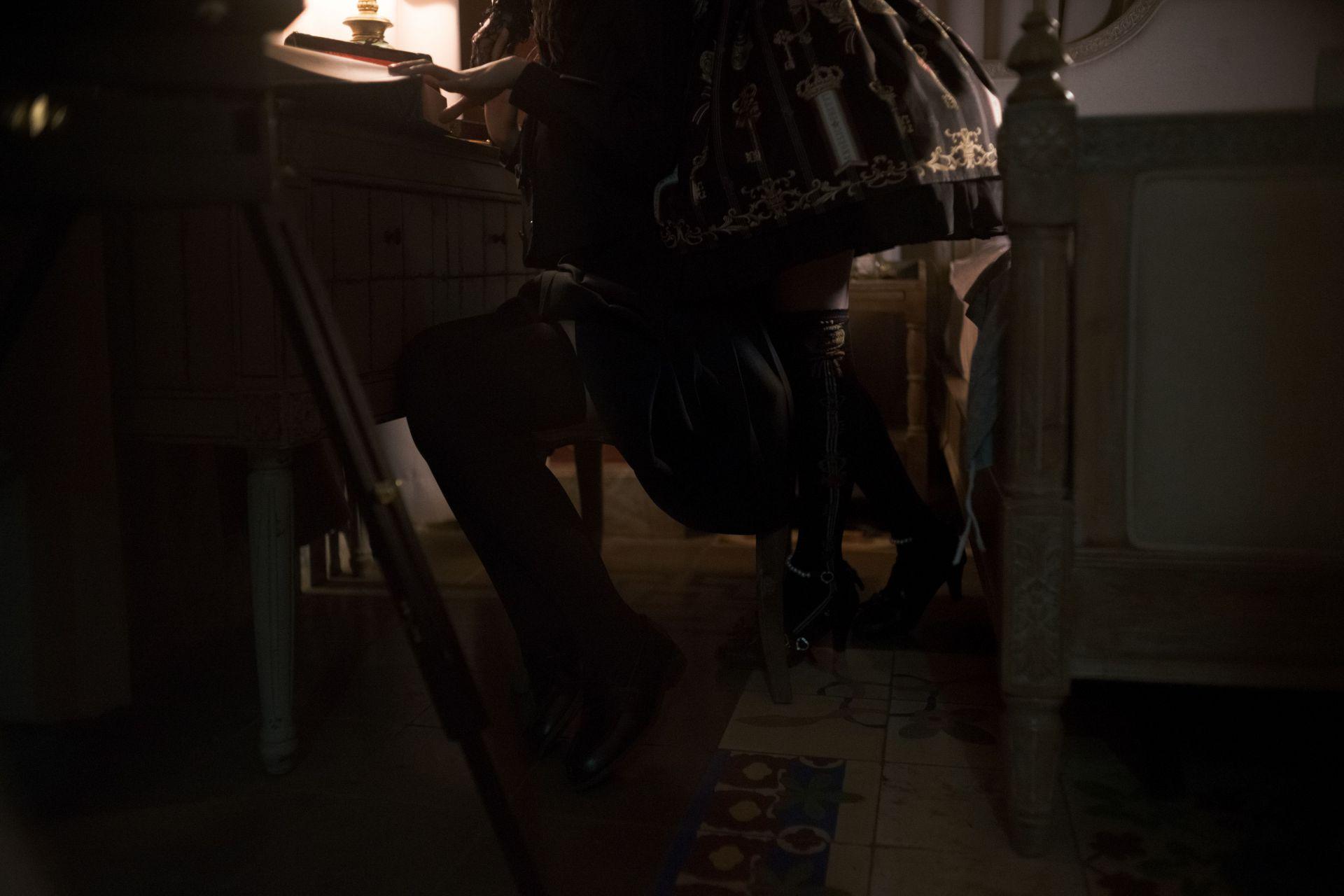 木花琳琳是勇者 No007 クレーンの呼びかけ 兔玩映画 第13张