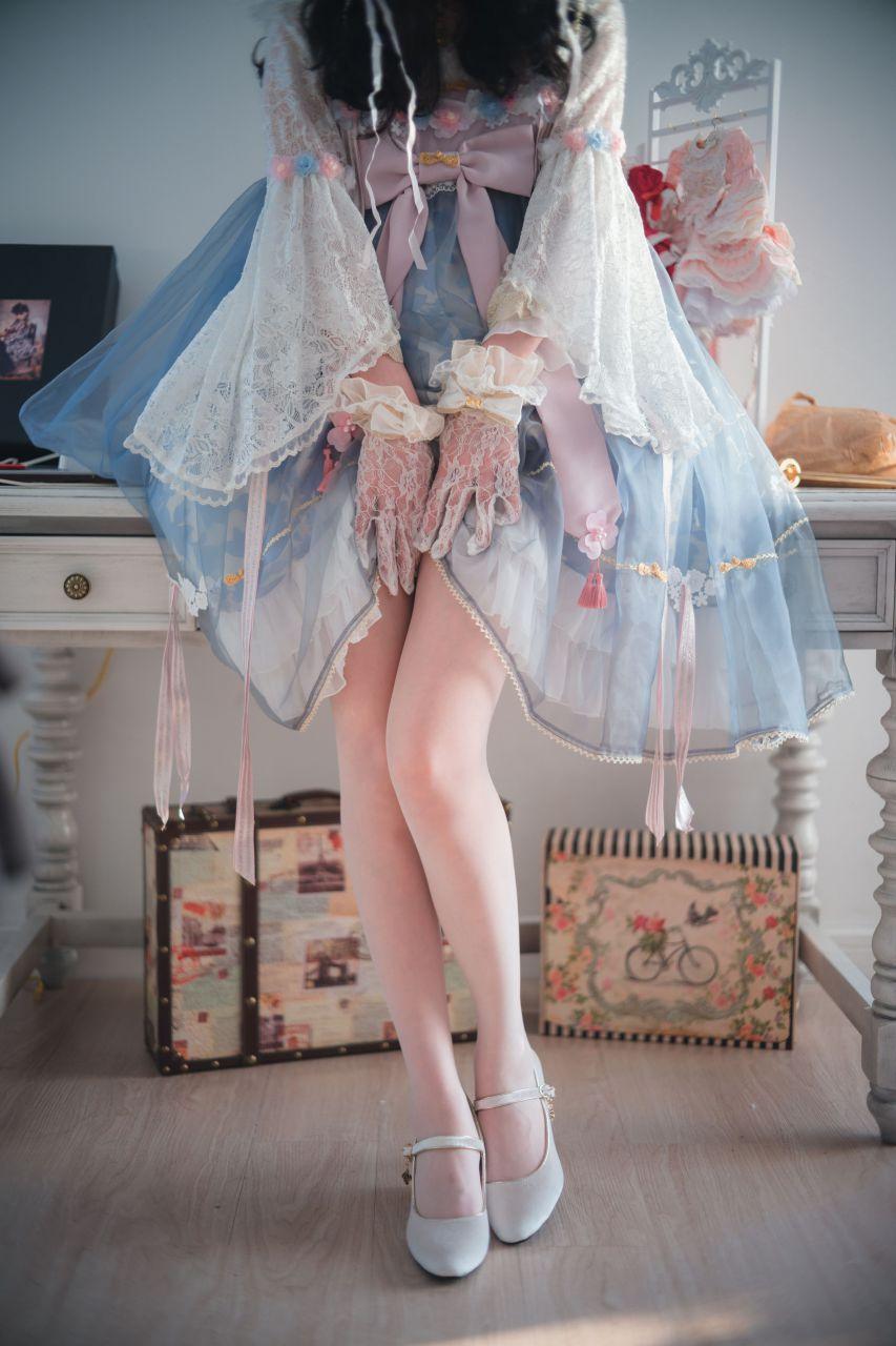 木花琳琳是勇者 No009 ザルワラの仙女 兔玩映画 第2张