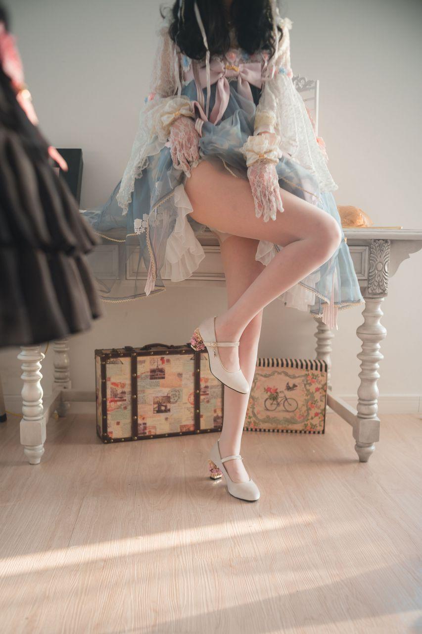 木花琳琳是勇者 No009 ザルワラの仙女 兔玩映画 第4张