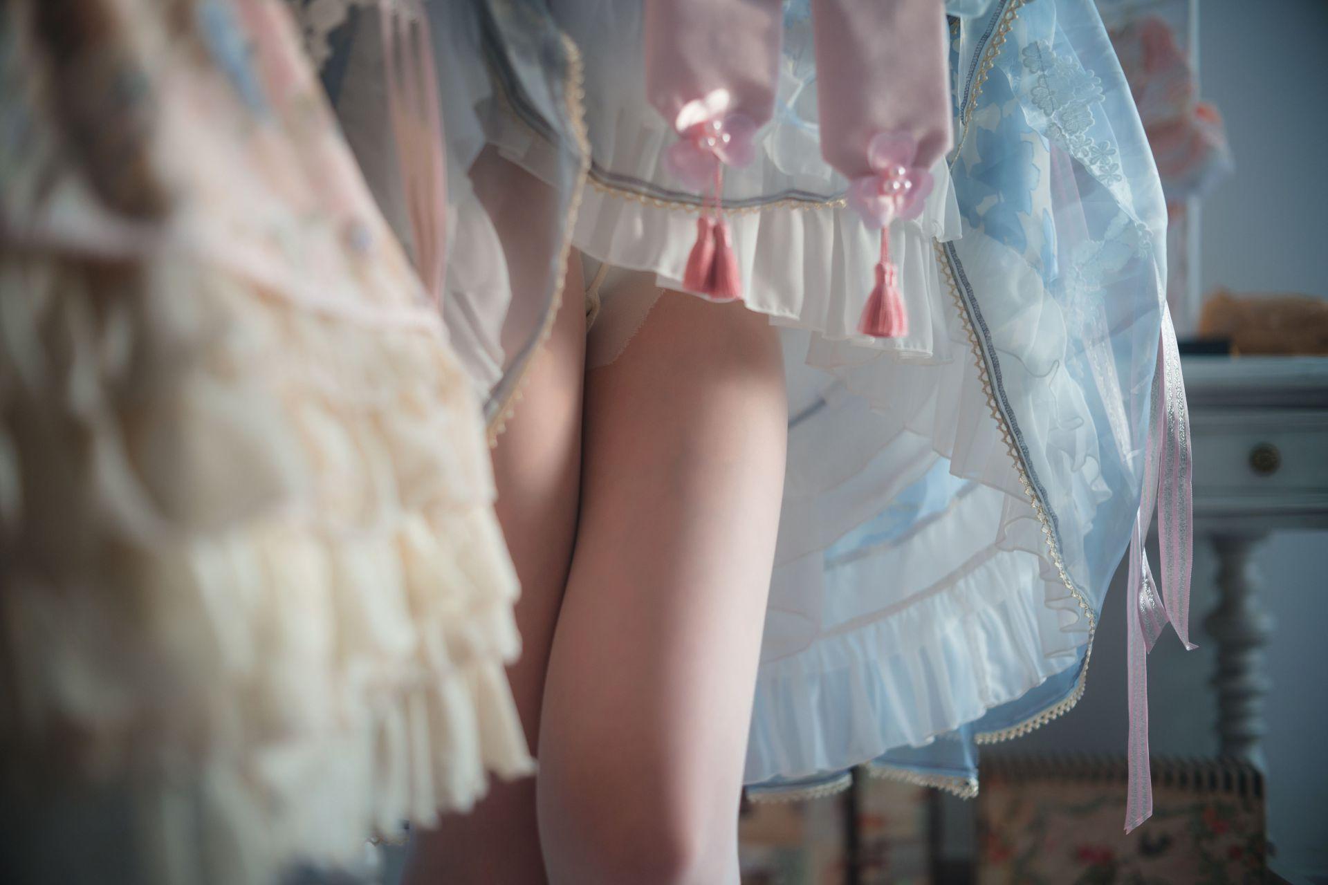 木花琳琳是勇者 No009 ザルワラの仙女 兔玩映画 第5张