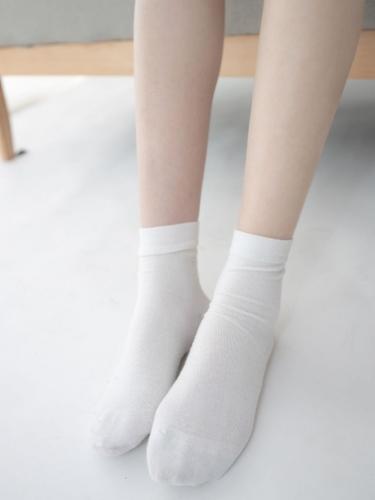 【森萝财团】 森萝财团写真 – JKFUN-041 百圆定制1-3 短棉袜 Aika [27P-1V-1.46GB]