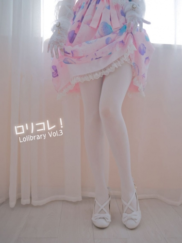 木花琳琳是勇者 No012 ロリコレ!Vol.3 LolitaCollection
