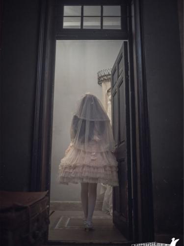 木花琳琳是勇者 No026 悪魔の嫁入り