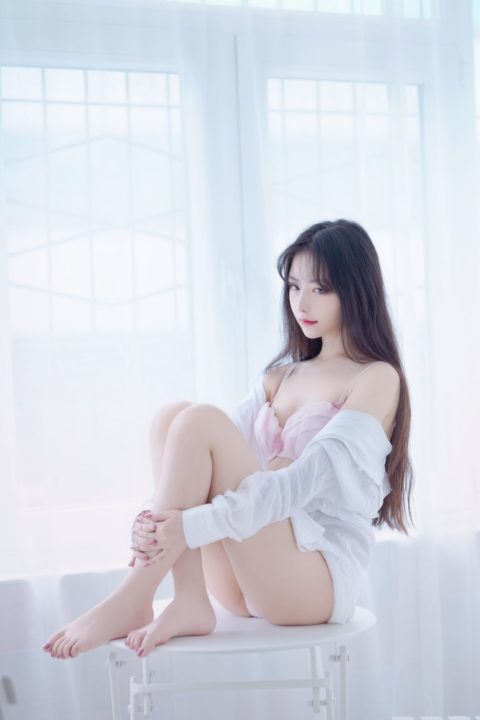 Shika小鹿鹿精选写真合集