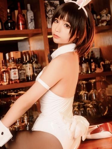 【喵糖映画】喵糖映画 – TML.009 沫沫兔女郎 [40P-692M]